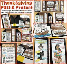 thanksgiving lesson ideas tunstall s teaching tidbits