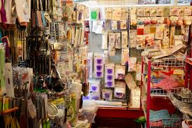 magasin spécialisé ustensile cuisine la caverne de nuznai saveurs mauriciennes