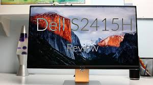 dell monitors best black friday deals 2016 best monitor under 200 dell s2415h youtube