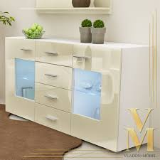 White Gloss Sideboard Cheap 73 Best New Home Decor Living Room Images On Pinterest High