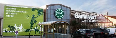 siege gamm vert jardinerie gamm vert de castelnaudary