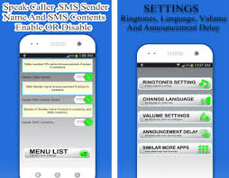 call name announcer apk auto caller name announcer apk version 1 0 6