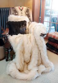 Polar Bear Fur Rug 228 Best Movie Room 2 Images On Pinterest Chunky Blanket Chunky