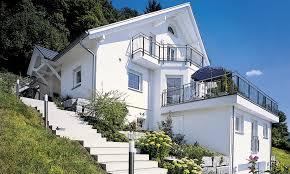 Suche Eigenheim Bauen Am Hang