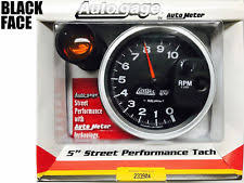 autometer monster tach light bulb autometer 5 tach parts accessories ebay