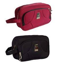Mens Vanity Bag Men U0027s Toiletry Bags Ebay