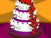 Wedding Cake Games Cake Games Free Games At Onlinefun