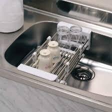 Kitchen Sink Dish Rack Kitchen Sink Dish Rack Insert Countertop Storage Organizer Tray