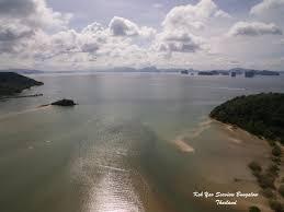 koh yao seaview bungalow ko yao informationen und buchungen