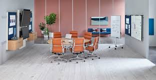 Herman Miller Conference Room Chairs Modern Conference Room Tables Utilizing The Space For Effective