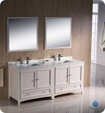 Bathroom Double Sink Vanity by Fresca Oxford Fvn Superb Double Sink Bathroom Vanity Fresh Home