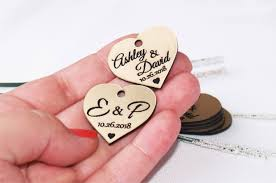wedding tags for favors wedding favor wedding tags wedding favor tags gold tags