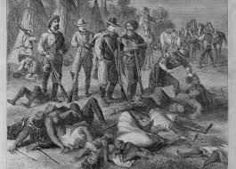 genocide and the thanksgiving myth unsettling america