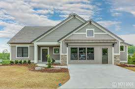 Home 64 by Dk Homes Llc Villas At Whistlestop 7970 Whistle Creek Court Byron