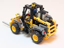small motorized wheel loader nico71 u0027s creations