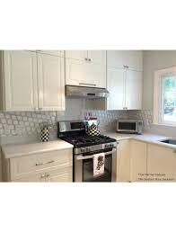 buy trellis blanco 9x9 marble mosaic waterjet mosaic