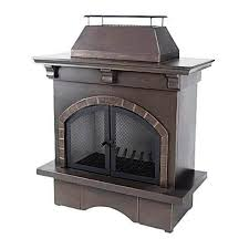 lowes wood burning fire pits install outdoor fireplace kits