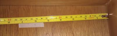 secrets of the tape measure home improvement stack exchange blog