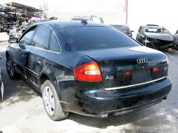 2004 audi a6 3 0 quattro parts car stock 005651