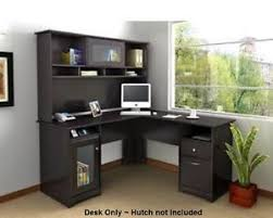 nickel plated desk l executive workstation l shaped desk corner computer table home