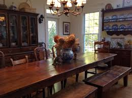 harvest dining room table primitivefolks farm tables harvest tables kitchen islands folk