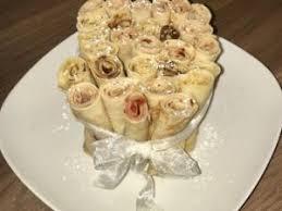 crepes hervé cuisine gâteaux de crêpes du blogueur culinaire hervé cuisine par