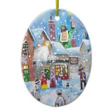 carol ornaments keepsake ornaments zazzle