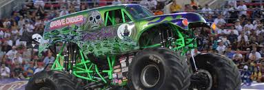 monster truck show in las vegas the monster jam world finals party in the pits just got bigger