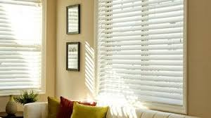 2 Faux Wood Blinds Ultimate 2 1 2