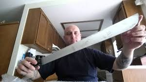 dirtknap fx prop weapons for jason voorhees michael myers and