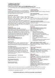 Graphic Design Objective Resume About Graphic Design Resume Sales Designer Lewesmr