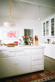 steal this look designer lauren soloff u0027s colorful la kitchen