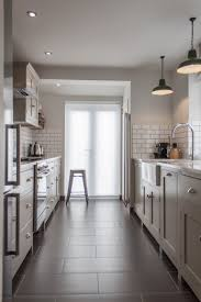 kitchen style modern farmhouse kitchen galley kitchen design