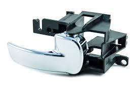 nissan navara interior door handles door handles nissan genuineinder navara chromeoor