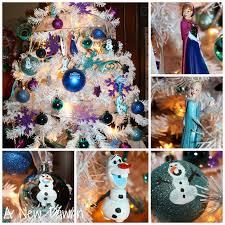 disney frozen ornaments disney frozen christmas ideas