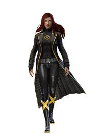 Dark Phoenix Halloween Costume 3 Costumes Revealed Phoenix Dark Phoenix Costumes Reworked