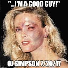 Nicole Meme - image tagged in oj simpson nicole brown ron goldman oj imgflip