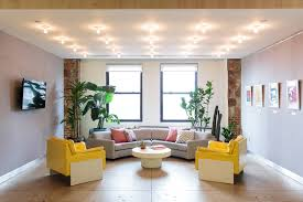 floor and decor corporate office designer office spaces in new york and san francisco photos