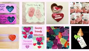 candy valentines valentines a collection of non candy valentines the kids can