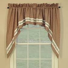 Fishtail Swag Curtains Waverly Valances Fishtail Swag Curtains Double Swag Shower Curtain