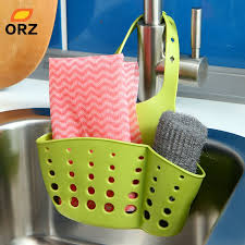 Kitchen Sink Shelf Organizer by Popular Sponge Basket Withe Buy Cheap Sponge Basket Withe Lots