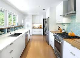 ideas for a galley kitchen galley kitchen design ideas photos new ideas galley kitchen superb