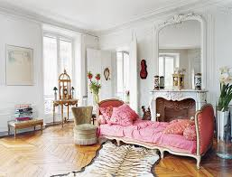 Vogue Home Decor Decor Thoughts Erin Fetherston U0027s Romantic Tribeca Ny Home