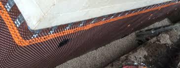 Ohio Basement Waterproofing by Basement Waterproofing Pepper Pike Oh Difranco Contractors Inc