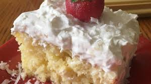 pina colada coconut rum cake recipe allrecipes com