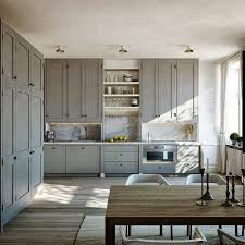 Grey Cabinets In Kitchen 275 Best Kitchens Grey Black Other Images On Pinterest Kitchen
