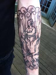 zoe bean tattoos eight of swords tattoo