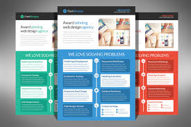 design flyer responsive flyer design photos graphics fonts themes templates