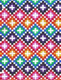 beautiful colorful patterns of john green s fall pattern