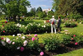 canada s garden ottawa gardens